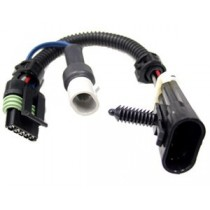 5 Wire MAF Adapter with IAT Harness